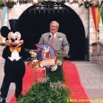 Originally posted on the DIS Unplugged Part 1: Jack's Start at Disneyland to Dealing with Walt Disney's Passing Recently I was able to speak with Jack Lindquist, a Disney Legend […]