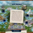 Originally posted on the DIS Unplugged: The highly anticipated new Wii video game, Disney Epic Mickey, was recently released. With this game, Warren Spector, Epic Mickey's creator, looked to create […]