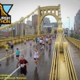 Today, January 26, 2012, 100 days from the start of the race, officials from Dick's Sporting Goods Pittsburgh Marathon unveiled the newly designed course and finish line that competitors of the […]