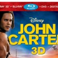 Walt Disney Studios announced the release of John Carter on Blu-Ray and DVD on June 5th, 2012.  Continue reading for details on bonus features.  Click here for our review of […]