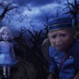 """Disney's """"Oz The Great and Powerful"""" is currently the #1 film in theaters world-wide. Oz and the witches certainly get the """"facetime"""" in Disney's trailers and posters. However, if you've […]"""