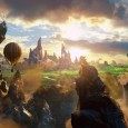 Thursday, July 12th Walt Disney Studios rolled out its film talent for the fans at Comic-Con 2012 in San Diego, CA. Director Sam Raimi discussed his newest film Oz The […]