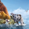 The fourth edition of the Ice Age films, Ice Age: Continental Drift, opens Friday, July 13, 2012.  The film has not really hit the radar for our family, and our […]