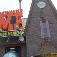 Today, July 2, 2012, Universal Studios Florida is holding the Grand Opening of its new Despicable Me Minion Mayhem attraction.  Last week, Adventures by Daddy was invited to a media preview […]