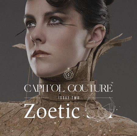 """Hunger Games: Catching Fire """"Capitol Couture"""""""