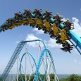 It's all downhill from here.  Cedar Point completed the track for its 4,164 foot long (almost 14 football fields) GateKeeper roller coaster.  Guests will not be able to miss the […]