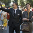 "Two-time Academy Award–winner Emma Thompson and fellow double Oscar-winner Tom Hanks topline Disney's ""Saving Mr. Banks,"" inspired by the extraordinary, untold backstory of how Disney's classic ""Mary Poppins"" made it […]"