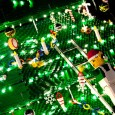 LEGOLAND Florida recently announced their holiday activities that includes Christmas Bricktacular, the festivities take place every Saturday and Sunday in December.  Between Christmas and New Years, LEGOLAND Florida celebrates with […]
