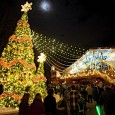 """Busch Gardens Williamsburg's holiday celebration """"Christmas Town: A Busch Gardens Celebration"""" opens for its fourth season on November 23, 2012. With 6 million lights (many L.E.D.), 1,500 fresh-cut Christmas trees, […]"""