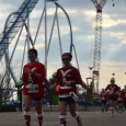 Opening day for Cedar Point Amusement Park is May 11, 2013, but today nearly 2,000 Santa clad runners got a sneak peek at the park, as well as the newest […]