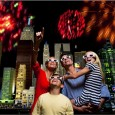 Clean up that wrapping paper, pack up those toys, because starting December 26, it's New Year's Eve at LEGOLAND Florida. For six nights, the theme park will ring in the […]