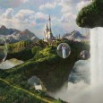 "Walt Disney Studios shared a behind-the-scenes look at what went into creating the fantastical land of Oz in their upcoming film ""Oz The Great and Powerful.""  Director Sam Raimi assembled […]"