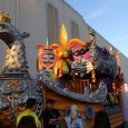 If there's parade floats, bands, and beads, then it has to be Mardi Gras, but this isn't New Orleans, this is the Universal Orlando Mardi Gras Celebration.  Each spring Universal […]