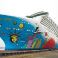 Norwegian Cruise Line has been building their newest ship, the Norwegian Breakaway, at Papenburg, Germany's Meyer Werft shipyard since September 2011. Yesterday, February 26, Breakaway floated out of its construction […]
