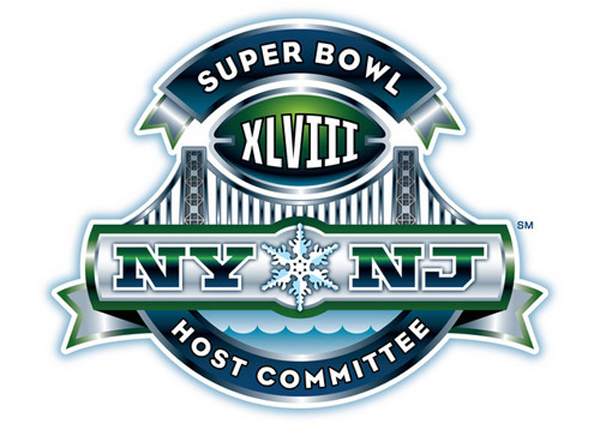 NY NJ Super Bowl XLVIII