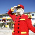 LEGOLAND California is completing the nation's first LEGO themed hotel. The 250 room LEGOLAND Hotel will open on April 5, 2013, and welcoming the first guests will be six special […]