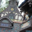 Disneyland's new Fantasy Faire attraction is an enchanting village, expanding Fantasyland beyond the castle walls. Officially opening tomorrow, Tuesday, March 12th, this new area offers experiences that will cater to […]