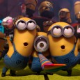 Full disclosure: I hate spoilers in reviews, so there won't be any in this one. What can I say about DESPICABLE ME 2? Is it a family film? Boy, is […]