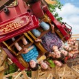 In our continuing series of the 2013 new theme park attractions opening across the country we rundown the additions to amusement parks and zoos in the Midwest. The heartland's about […]