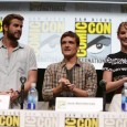 """Forget everything you know about the Games.""  THE HUNGER GAMES: CATCHING FIRE had a huge presence in Hall H at San Diego Comic Con, culminating with the release of the […]"