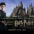 """Universal Orlando added a """"special event"""" to its calendar with """"A Celebration of Harry Potter"""" January 24-26, 2014. Following in the mold of Disney's Star Wars Weekends at Disney's Hollywood […]"""