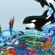 In 2014, SeaWorld theme parks across the country will host a Sea of Surprises Celebration to commemorate 50th anniversary of their original park SeaWorld San Diego.  To kick off the […]