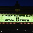 On the night of Sept 10, 2013 I had the opportunity to attend the Media Preview for Universal Orlando's Halloween Horror Nights. We were ushered into a theatre soundstage showcasing […]