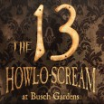 Friday, September 27, Busch Gardens Tampa opens its 13th annual Howl-O-Scream event.  This is a separately ticketed night-time event held on weekends at the theme park through October 26.  Tickets […]