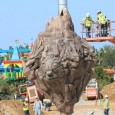 The LEGOLAND California theme park in Carlsbad, CA announced a new addition to the resort for 2014.  Their LEGOLAND Water Park will expand with a LEGO Legends of Chima Water […]