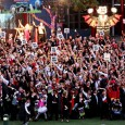 Calling all undead!  LEGOLAND California is looking for a few, good vampires on Friday, October 4th to attempt to break the world record for most vampires in one place.  Children […]