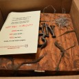 In the fall, you always need to be a little leery when you receive a package from Universal Orlando. See it's Halloween Horror Nights season, and we've come to learn […]