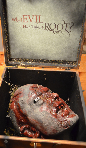 Universal Orlando's Halloween Horror Nights Media Gift