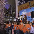 Yesterday, Wednesday, October 16, 2013, The Walt Disney Company celebrated its 90th Anniversary, not in Anaheim, Burbank or Orlando but in Chicago, birth place of the man, Walt Disney. D23: […]