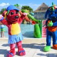 """It's a Fun Day, in the Sun Day!""  The Grand Palladium, a group of all-inclusive international hotel properties in Mexico, the Caribbean, and beyond, has re-themed their kids' programs around […]"
