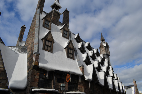 Universal Orlando Wizarding World of Harry Potter