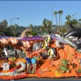 The SeaWorld Sea of Surprises Rose Bowl float won the President's Award during the 125th annual Rose Parade held on New Year's Day in Pasadena, CA.  SeaWorld also had a […]