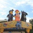 The LEGO Movie Experience at LEGOLAND California takes guests inside Bricksburg, giving the entire family a birds-eye view of sets from the smash hit film.  With more than 1,200 sets and over […]