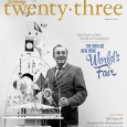 One of the benefits of membership in Disney's official fan club, D23, is their quarterly magazine Disney twenty three.  The spring 2014 issue celebrates the 50th anniversary of 1964 the […]