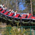 On Saturday March 22, 2014, Dollywood theme park opened its 29th season with the debut of the anticipated FireChaser Express, the nation's first dual-launch family coaster that travels both forward […]