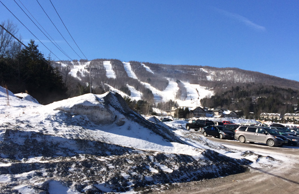 Windham Mountain Ski Resort, NY