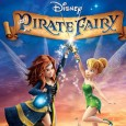 Full disclosure:  I hate spoilers in reviews, so there won't be any in this one.  THE PIRATE FAIRY is the sixth movie in the Disney Fairies Tinker Bell series and […]
