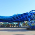 Explorer's Reef is SeaWorld San Diego's brand new entrance plaza, bringing guests into a hands-on under-the-sea experience as soon as you approach the park gates.  With new concierge style ticketing, […]