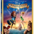 """""""You can't defeat a frigate that flies…"""" and you can't beat a fun giveaway. Check out THE PIRATE FAIRY DVD giveaway from Disney's Home Entertainment. In addition to the film, […]"""