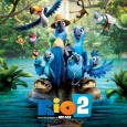 For those of you who have seen 2011′s RIO, you know that the movie was a mix of stunning visuals and dance-able music.  If you are taking the family to […]