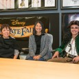 Disney's THE PIRATE FAIRY is the sixth movie in the Disney Fairies Tinker Bell series and introduces a new fairy, Zarina, to the core of the crew (Tinker Bell, Iridessa, Rosetta, […]