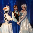 FROZEN Summer Fun at Disney's Hollywood Studios is exactly that. It's simple fun for the whole family but an absolute delight for true Frozen fans. I don't think it's much […]