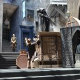 With the Wizarding World of Harry Potter, Universal Orlando did not set out to create just a ride or two, but, instead, insert guests into a living, breathing, working community […]