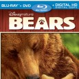 Disneynature's seventh nature documentary BEARS is NOW available on Blu-ray+DVD Combo Pack, and Digital HD. The home release of BEARS contains only a moderate amount of bonus features is notably […]