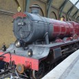 TRANSPORTATION FOR THE FUN OF IT!  If you are at all familiar with the Harry Potter Books or Films, then you have heard about the Hogwarts Express.  A gorgeous old […]