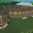 The largest ski in/ski out indoor waterpark hotel in the country will be located in the Pocono Mountains, and Camelback Lodge offered a sneak peek of the new family vacation […]